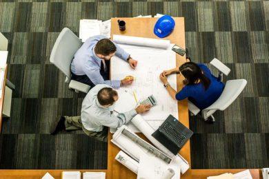 Beratung / Planung – Planer, Ingenieur